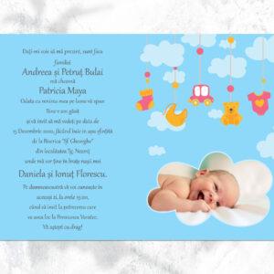 Invitatie botez Patricia Maya 02