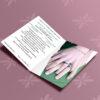 invitatie cu poze Green Story 03