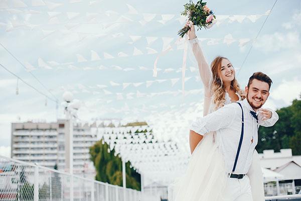 nunti si botezuri in functie de anotimp